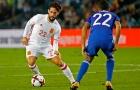 Highlights: Israel 0-1 Tây Ban Nha (Vòng loại World Cup)