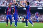 Messi - Suarez - Neymar và những pha phối hợp chỉ còn trong dĩ vãng