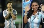 Messi được khích lệ tinh thần trước 'giờ phán xử'