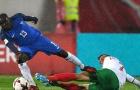 NÓNG: Chelsea nhận hung tin từ N'Golo Kante