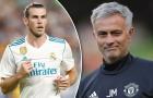 NÓNG: Chi 89 triệu bảng, Man Utd sẽ có Gareth Bale