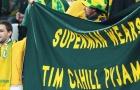 'Siêu nhân' Tim Cahill và khoảnh khắc đi vào ngôi đền huyền thoại