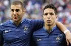 'Thật ngu ngốc khi đối xử như vậy với Benzema'