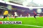 Top 10 pha đánh gót thần sầu trong lịch sử Bundesliga