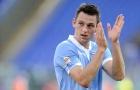Từ bỏ Van Dijk, Lữ đoàn đỏ quyết chiêu mộ hàng hot Lazio