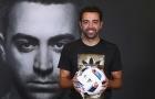Xavi chọn xong điểm đến đầu tiên trong sự nghiệp huấn luyện
