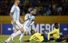 5 cầu thủ ấn tượng nhất VL World Cup 2018: Gọi tên Messi, Ronaldo