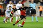Anh em nhà Hazard chơi tuyệt hay trước Đảo Síp