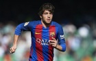 Chi đậm 36 triệu bảng, Man Utd sẵn sàng chào đón hậu vệ Barca