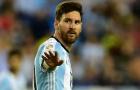 Điểm tin chiều 11/10: Sampaoli mê mẩn Messi; Ozil đòi lương trên trời