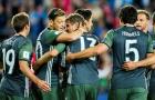 ĐKVĐ Đức đến với World Cup theo cách không thể ấn tượng hơn