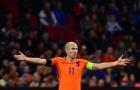 Highlights: Hà Lan 2-0 Thụy Điển (Vòng loại World Cup)