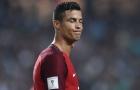 Không bắt kịp Lewandowski, Ronaldo buồn trong ngày vui của BĐN