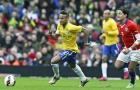 Màn trình diễn của Neymar vs Chile