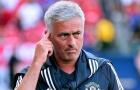 M.U chiến Liverpool, Mourinho sợ nhất ngôi sao này