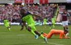 Mùa giải hay nhất của Sturridge tại Liverpool