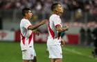 Huyền thoại lên tiếng, Peru giật vé play-off