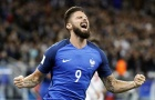 Pháp 2-1 Belarus: Gà trống vang tiếng gáy