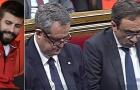 Pique lại gây bão với lời 'phê bình' các quan chức chính phủ
