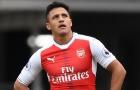 'PSG là nơi hoàn hảo nhất cho Sanchez'