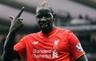 Sakho và những kí ức tươi đẹp cùng Liverpool