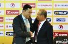 TIẾT LỘ: HLV Park Hang Seo nhận lương tiền tỷ từ VFF