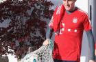 'Ma cũ ăn hiếp ma mới' là có thật tại Bayern?