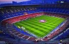 Barca quyết định bán tên sân để có tiền nâng cấp Nou Camp