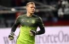 Bernd Leno - Tương lai của tuyển Đức