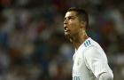 Cristiano Ronaldo và thách thức 10 danh hiệu trong mùa giải 2017/18