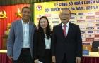 HLV Mai Đức Chung sẵn sàng tham vấn cho HLV Park Hang-seo