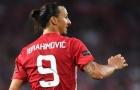 Ibrahimovic tái xuất, nhưng MU có còn cần anh?
