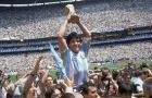 Lý do vì sao Maradona vĩ đại, còn Messi thì không