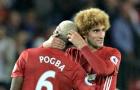 Mourinho hé lộ lực lượng Man Utd trước trận gặp Liverpool