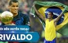 Ngôi đền huyền thoại | Rivaldo
