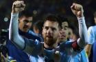 Những cống hiến không thể đong đếm của Messi cho Argentina