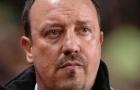 'Những ngày đẹp trời' của Benitez ở xứ sương mù