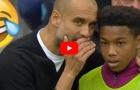 Những tình huống khó đỡ giữa cầu thủ với các 'Ball Boys'