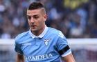 Pep Guardiola ra tay, Man City có hàng hot Serie A