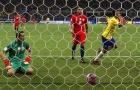 Thảm bại trước Brazil, cầu thủ Chile bị tố say xỉn, không tham gia tập luyện