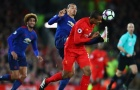 Trận đấu hấp dẫn, Liverpool 0-0 Man Utd (mùa 2016/17)