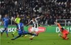 Vì sao Juventus vẫn trọng dụng Mandzukic?