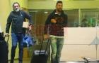 Vừa cứu Argentina xong, Messi vội quay về 'cứu' Barca