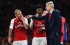 Wenger: Sắp tới thời của Wilshere