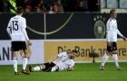 XÁC NHẬN: Arsenal mất Mustafi 6 tuần