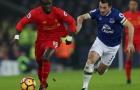 10 cặp đấu nhiều thẻ đỏ nhất Ngoại hạng Anh: Có Liverpool-MU!