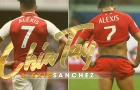 Alexis Sanchez | Chia tay, anh cứ đi đi!...