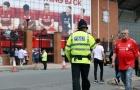 An ninh 'căng thẳng' trước đại chiến Liverpool - Man Utd