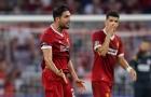 Emre Can: 'Liverpool sẽ bóp nghẹt Man Utd'