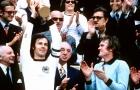 Franz Beckenbauer và những năm tháng tuyệt vời cùng tuyển Đức